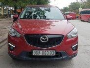 Cần bán lại xe Mazda CX 5 2.0 4WD 2015, màu đỏ giá 765 triệu tại Hà Nội