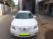 Cần bán xe Toyota Camry LE 2007 màu trắng, nhập Mỹ, gia đình sử dụng giá 537 triệu tại Tp.HCM