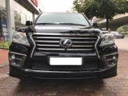 Bán Lexus LX570 Luxury sản xuất 2014 đăng ký tên cty xe như mới chính chủ đi 36.000Km,  giá 4 tỷ 850 tr tại Hà Nội
