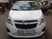 Cần bán lại xe Chevrolet Spark Van 1.0 AT 2012, màu trắng, nhập khẩu chính chủ giá 180 triệu tại Hà Nội