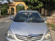 Bán Toyota Innova 8 chỗ đời 2009 G xịn, số sàn, máy gầm đại chất, giá cả hợp lý giá 376 triệu tại Hải Phòng