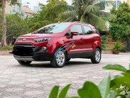 Bán xe Ford EcoSport 1.5L AT Titanium đời 2016, màu đỏ đẹp long lanh giá 555 triệu tại Hà Nội