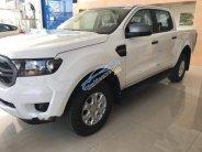 Cần bán Ford Ranger năm sản xuất 2018, màu trắng, nhập khẩu nguyên chiếc, 649 triệu giá 649 triệu tại Tp.HCM