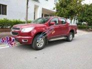 Cần bán gấp Chevrolet Colorado MT đời 2015, màu đỏ, nhập khẩu Thái Lan   giá 455 triệu tại Hà Nội