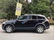 Cần bán gấp Chevrolet Captiva đời 2008, màu đen chính chủ, giá tốt giá 308 triệu tại Hà Nội