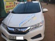 Cần bán gấp Honda City sản xuất 2016, màu trắng, nhập khẩu chính chủ giá 450 triệu tại Bình Phước