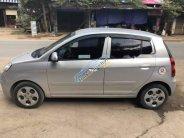 Bán Kia Morning sản xuất 2012, màu bạc chính chủ giá 175 triệu tại Hà Nội