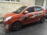 Cần bán Kia Morning 2012 xe gia đình giá 179 triệu tại Đà Nẵng
