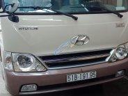 Bán ô tô Hyundai County G năm 2014, màu kem (be), giá 700tr giá 700 triệu tại Thanh Hóa
