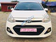Cần bán lại xe Hyundai Grand i10 năm 2015, màu trắng, xe nhập giá 310 triệu tại Hà Nội