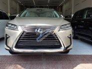 Bán xe Lexus RX 350L 2018 cát/nâu giá 5 tỷ 38 tr tại Tp.HCM