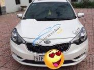 Bán Kia K3 2.0 đời 2016, màu trắng chính chủ, giá chỉ 590 triệu giá 590 triệu tại Tp.HCM