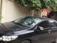 Cần bán xe Toyota Corolla altis đời 2011, màu đen, giá tốt giá 520 triệu tại Yên Bái
