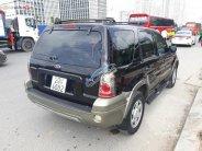 Bán ô tô Ford Escape 2.3 AT 4X4 đời 2005, màu đen, nhập khẩu nguyên chiếc  giá 250 triệu tại Hà Nội