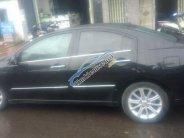 Cần bán Mitsubishi Galant đời 2009, màu đen giá 375 triệu tại Kon Tum