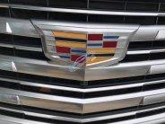 Cần bán Cadillac Escalade năm sản xuất 2015, nhập khẩu nguyên chiếc giá 6 tỷ 899 tr tại Tp.HCM