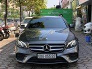 Cần bán xe Mercedes E300 AMG SX 2016 màu xám titan, nhập khẩu Đức BCU giá 2 tỷ 550 tr tại Hà Nội