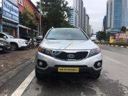 Bán ô tô Kia Sorento 2.4 AT SX 2012 model 2013, máy xăng giá 595 triệu tại Hà Nội