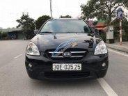 Cần bán gấp Kia Carens MT sản xuất năm 2009, màu đen, nhập khẩu nguyên chiếc chính chủ giá 359 triệu tại Hà Nội