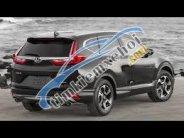 Bán Honda CR V L 2018, màu đen, xe nhập giá cạnh tranh giá 973 triệu tại Quảng Bình