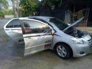 Cần bán xe Toyota Vios sản xuất năm 2008, màu bạc, xe nhập, giá 265tr giá 265 triệu tại Thanh Hóa