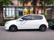 Bán Daewoo GentraX 1.2 AT đời 2010, màu trắng   giá 315 triệu tại Hà Nội