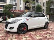 Bán ô tô Suzuki Swift 1.4 AT sản xuất năm 2017, màu trắng giá 518 triệu tại Hà Nội