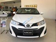 Bán xe Toyota Vios sản xuất năm 2018, màu trắng giá 509 triệu tại Bình Dương