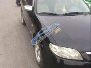 Bán Mazda 323 sản xuất năm 2003, màu đen xe gia đình giá cạnh tranh giá 163 triệu tại Nam Định