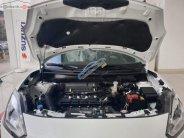 Bán xe Suzuki Swift GLX 1.2 AT sản xuất 2018, màu trắng, xe nhập giá 549 triệu tại Hà Nội