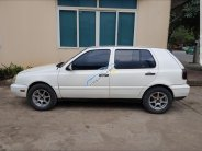 Bán Volkswagen Golf đời 1997, màu trắng nhập khẩu giá 70 tỷ tại Hà Nội