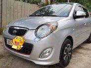 Xe Kia Morning sản xuất 2010, màu bạc, nhập khẩu Hàn Quốc số sàn giá 22 triệu tại Hà Nội
