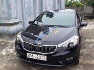 Cần bán lại xe Kia K3 năm 2015, màu đen chính chủ giá 458 triệu tại Nam Định
