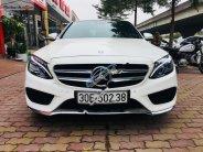 Bán Mercedes C250 AMG đời 2015, xe đẹp giá 1 tỷ 430 tr tại Hà Nội