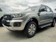 Cần bán Ford Ranger Wildtrak 2.0 1 cầu tặng camera, flim, bảo hiểm, che mưa giá 849 triệu tại Tp.HCM