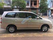 Cần bán Toyota Innova 2014, nhập khẩu, xe gia đình giá 575 triệu tại Đồng Nai