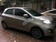 Cần bán gấp Kia Picanto 2013, màu bạc, chính chủ giá 325 triệu tại Hà Nội