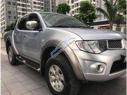 Bán ô tô Mitsubishi Triton GLS MT năm 2010 chính chủ giá 375 triệu tại Hà Nội