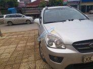 Cần bán lại xe Kia Carens 2007, màu bạc, nhập khẩu nguyên chiếc giá 295 triệu tại Hà Nội