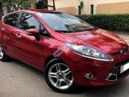 Fiesta S hatchback màu đỏ chính chủ giá 365 triệu tại Tp.HCM