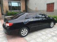 Cần bán lại xe Toyota Corolla altis 1.8G MT đời 2012, màu đen như mới  giá 495 triệu tại Hà Nội
