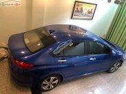 Cần bán xe Honda City màu xanh, xe nhà dùng rất kỹ ít đi nên như xe mới giá 500 triệu tại Tp.HCM