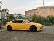 Cần bán Hyundai Genesis AT sản xuất năm 2011, màu vàng, xe nhập   giá 560 triệu tại Tp.HCM