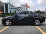 Xe Daewoo Lacetti CDX 1.6 đời 2010, màu đen số tự động giá 305 triệu tại Hà Nội