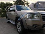 Bán Ford Everest năm sản xuất 2008, giá tốt giá 405 triệu tại Tiền Giang