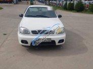 Cần bán gấp Daewoo Lanos năm 2003, màu trắng, nhập khẩu, 75 triệu giá 75 triệu tại Hà Nội