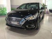 Bán Hyundai Accent đời 2019, màu đen, giá chỉ 560 triệu giá 560 triệu tại Tp.HCM