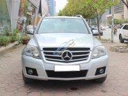 VOV Auto bán xe Mercedes GLK 2009 giá 628 triệu tại Hà Nội