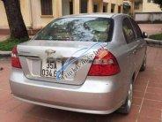 Cần bán lại xe Chevrolet Aveo năm 2014, màu bạc, giá tốt giá 285 triệu tại Thanh Hóa