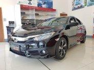 {xe giao ngay} Honda Civic 1.8E màu đen, xe nhập Thái, giá tốt nhất giá 763 triệu tại Tp.HCM